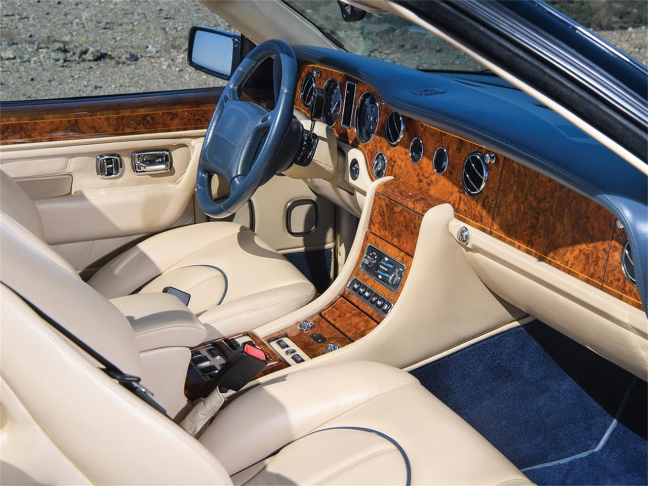 2000 Rolls-Royce Corniche for sale in Essen, Other – photo 4