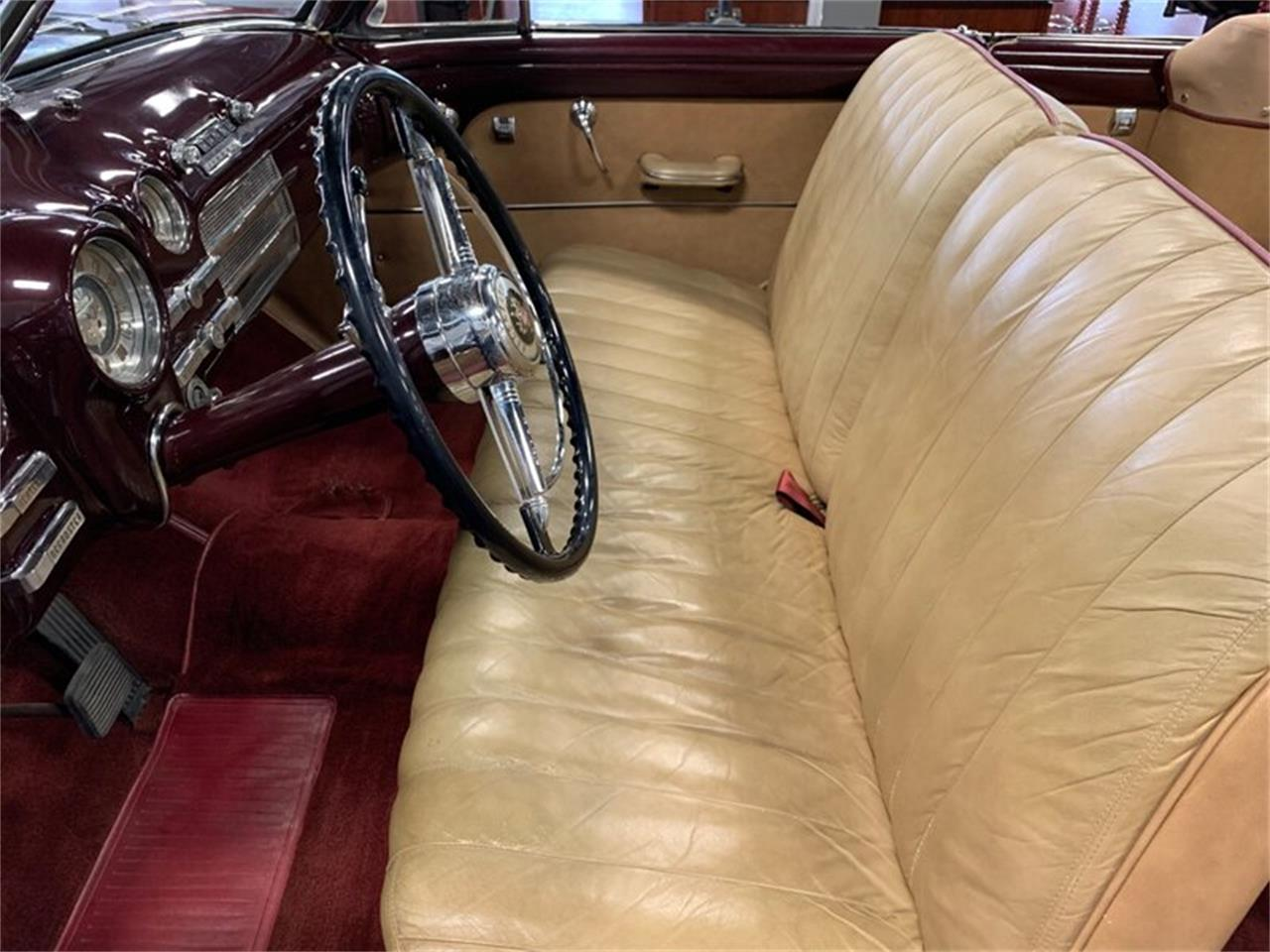 1949 Buick Roadmaster for sale in Bismarck, ND – photo 18