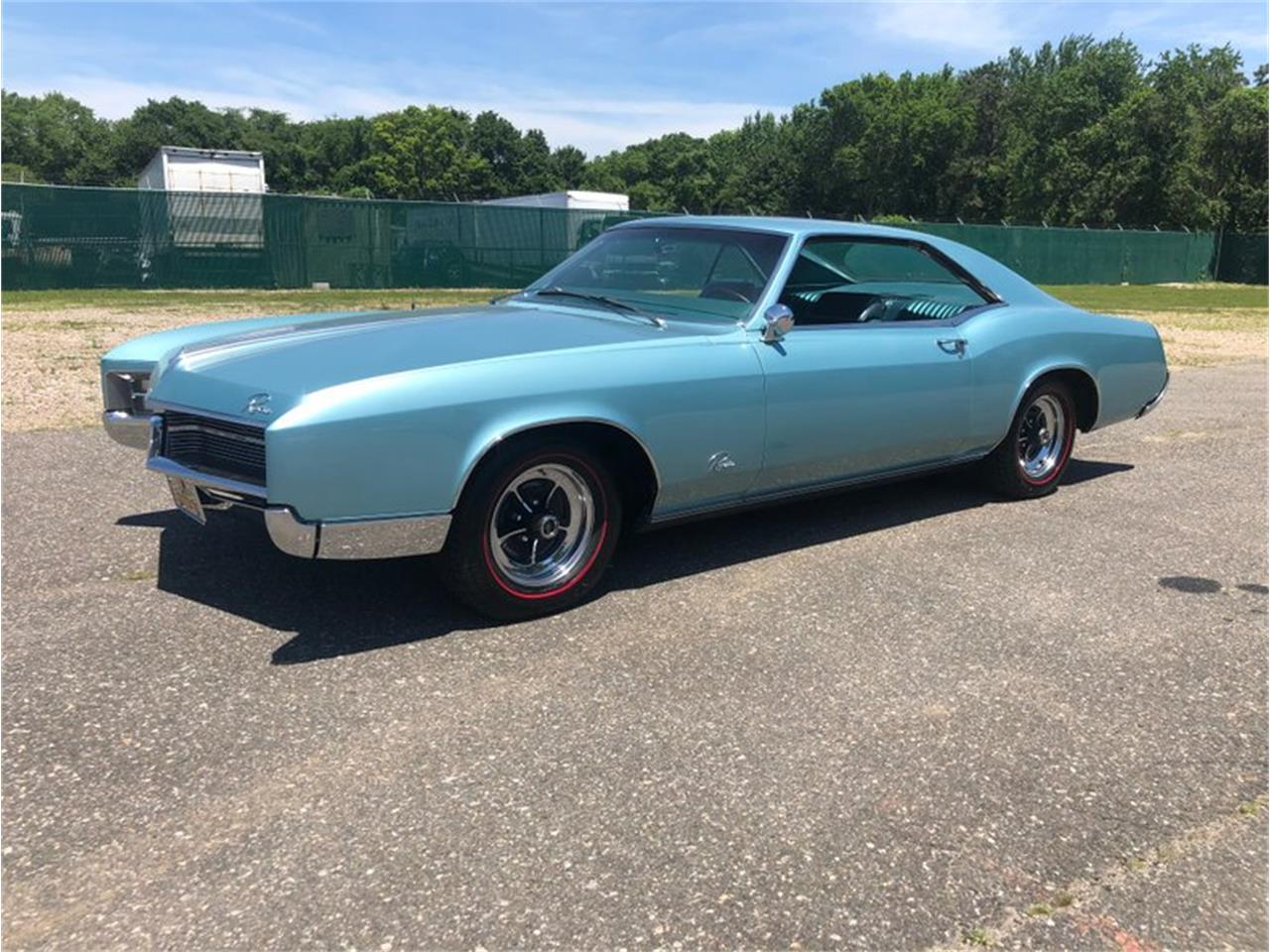 1967 Buick Riviera for sale in West Babylon, NY
