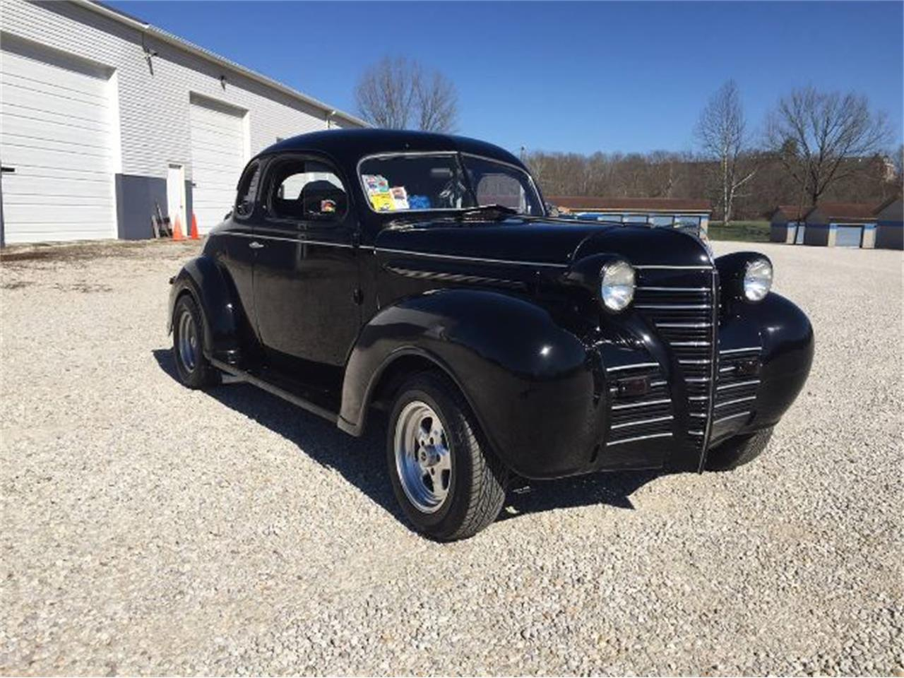 1939 Plymouth Business Coupe for sale in Cadillac, MI – photo 15