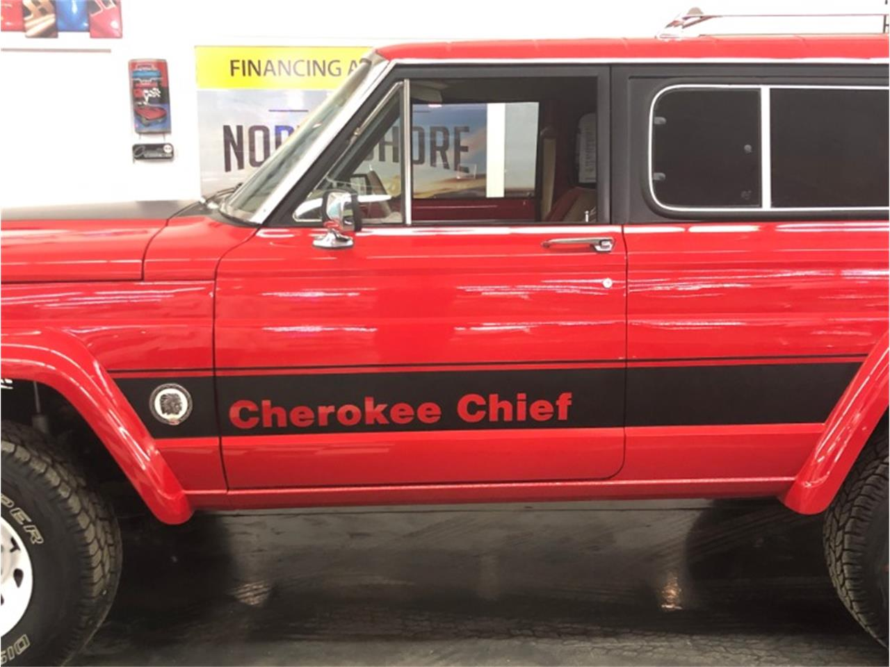 1979 Jeep Cherokee for sale in Mundelein, IL – photo 7