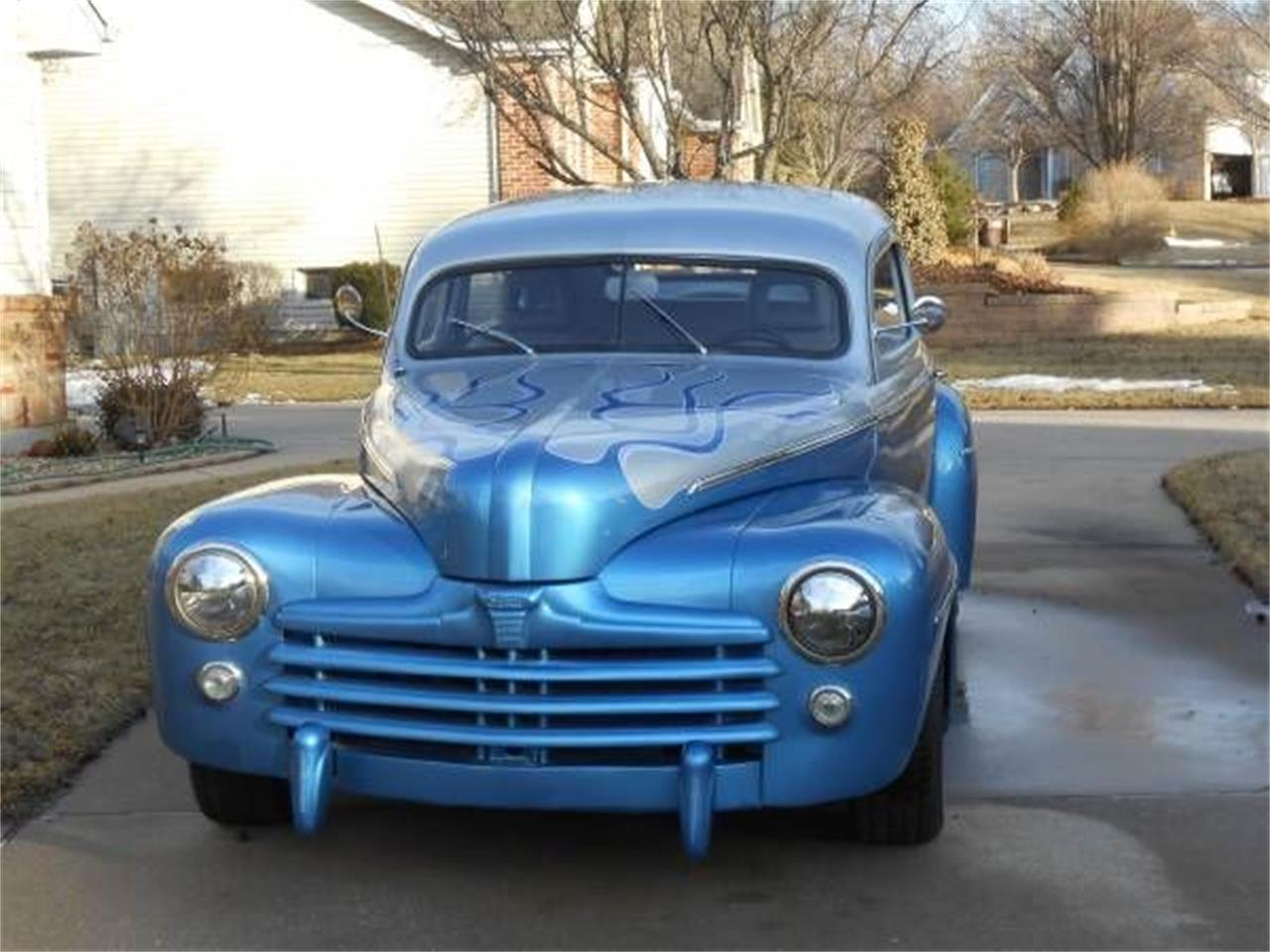 1948 Ford Sedan for sale in Cadillac, MI – photo 10