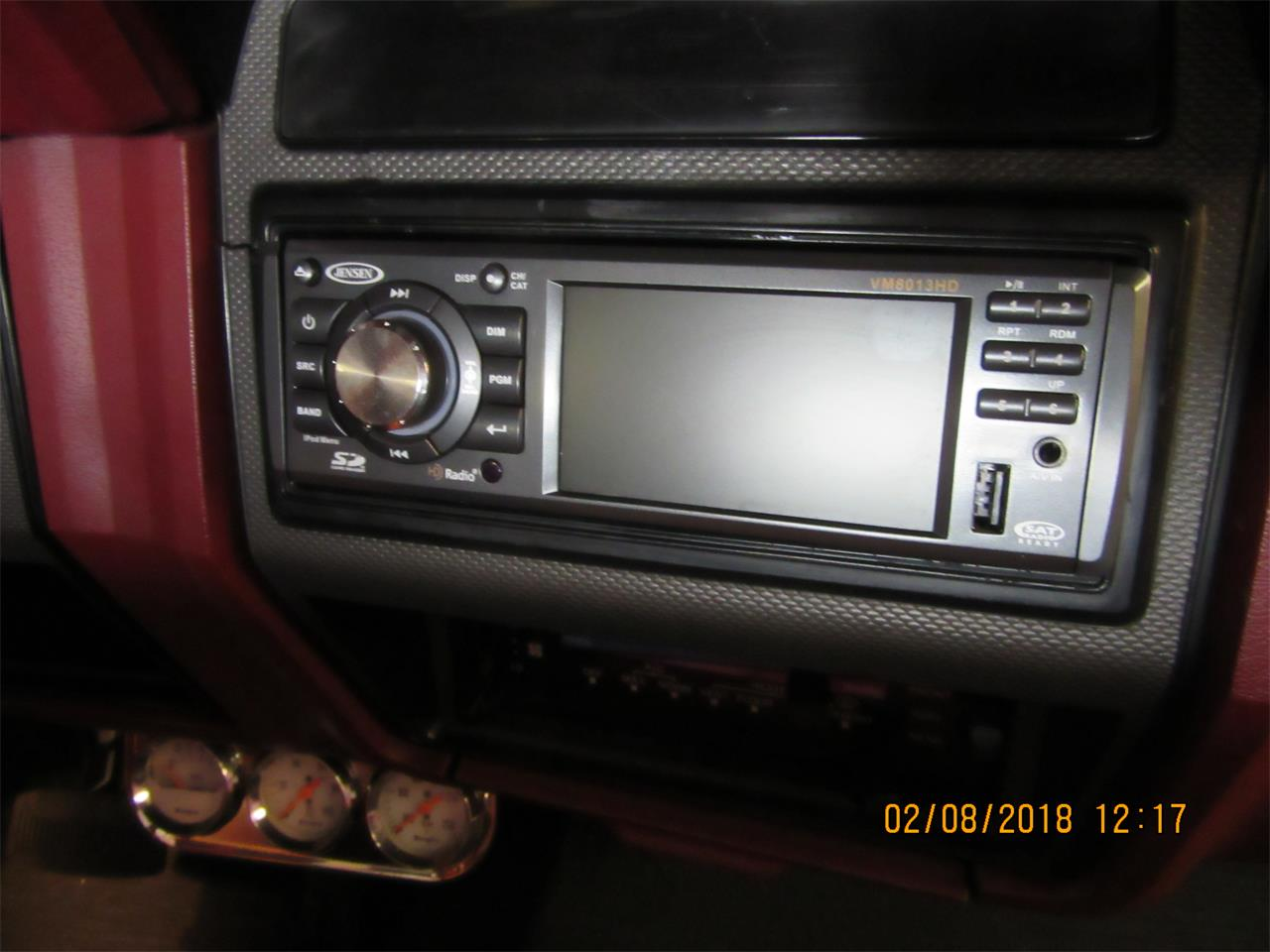 1985 Ford F150 for sale in PUYALLUP, WA – photo 10