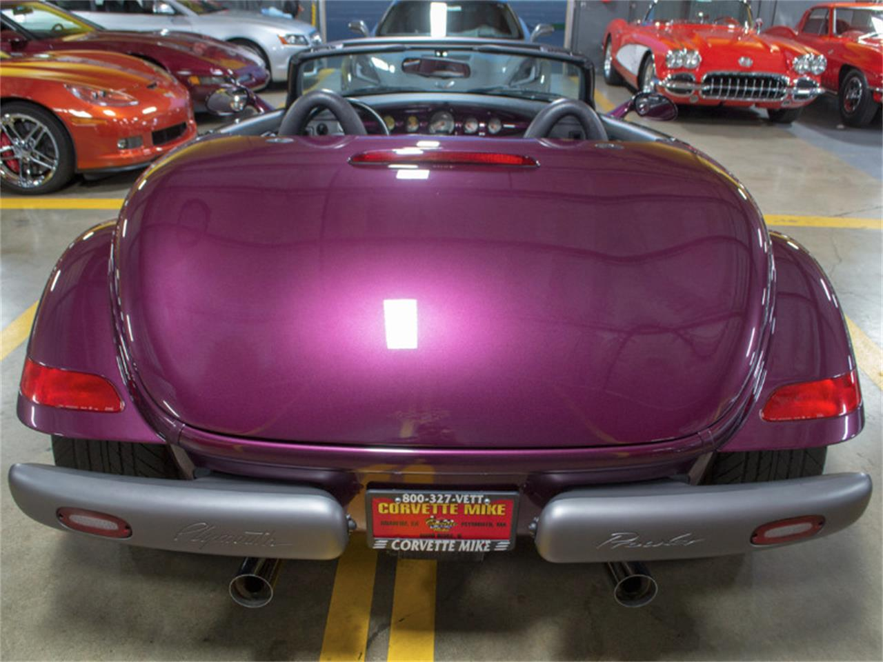 1999 Plymouth Prowler for sale in Anaheim, CA – photo 7