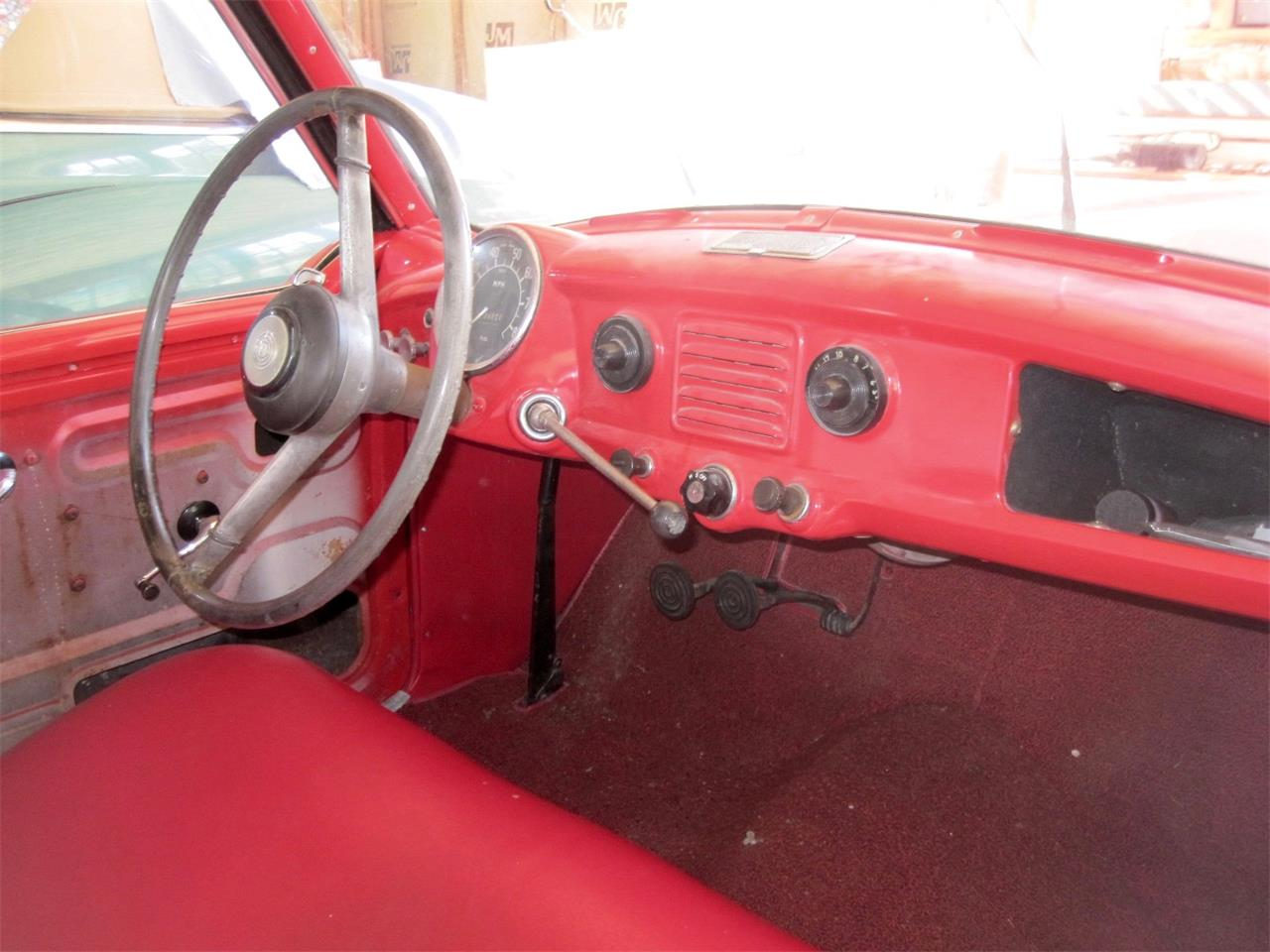 1954 Nash Metropolitan for sale in Port Townsend, WA – photo 4