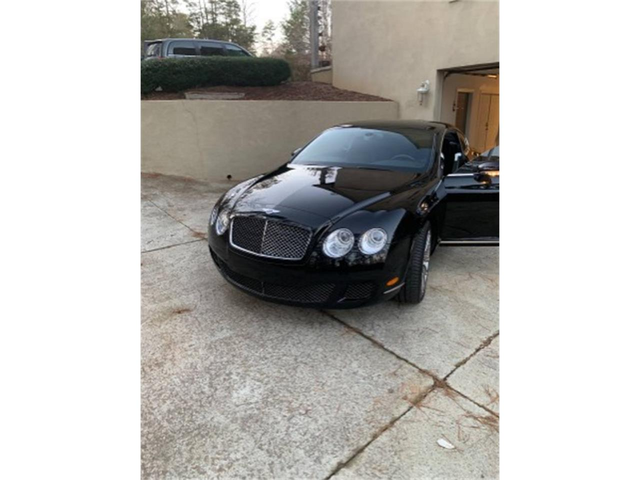 2008 Bentley Continental for sale in Cornelius, NC – photo 7