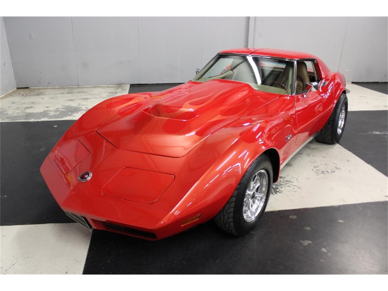 1973 Chevrolet Corvette for sale in Lillington, NC – photo 9
