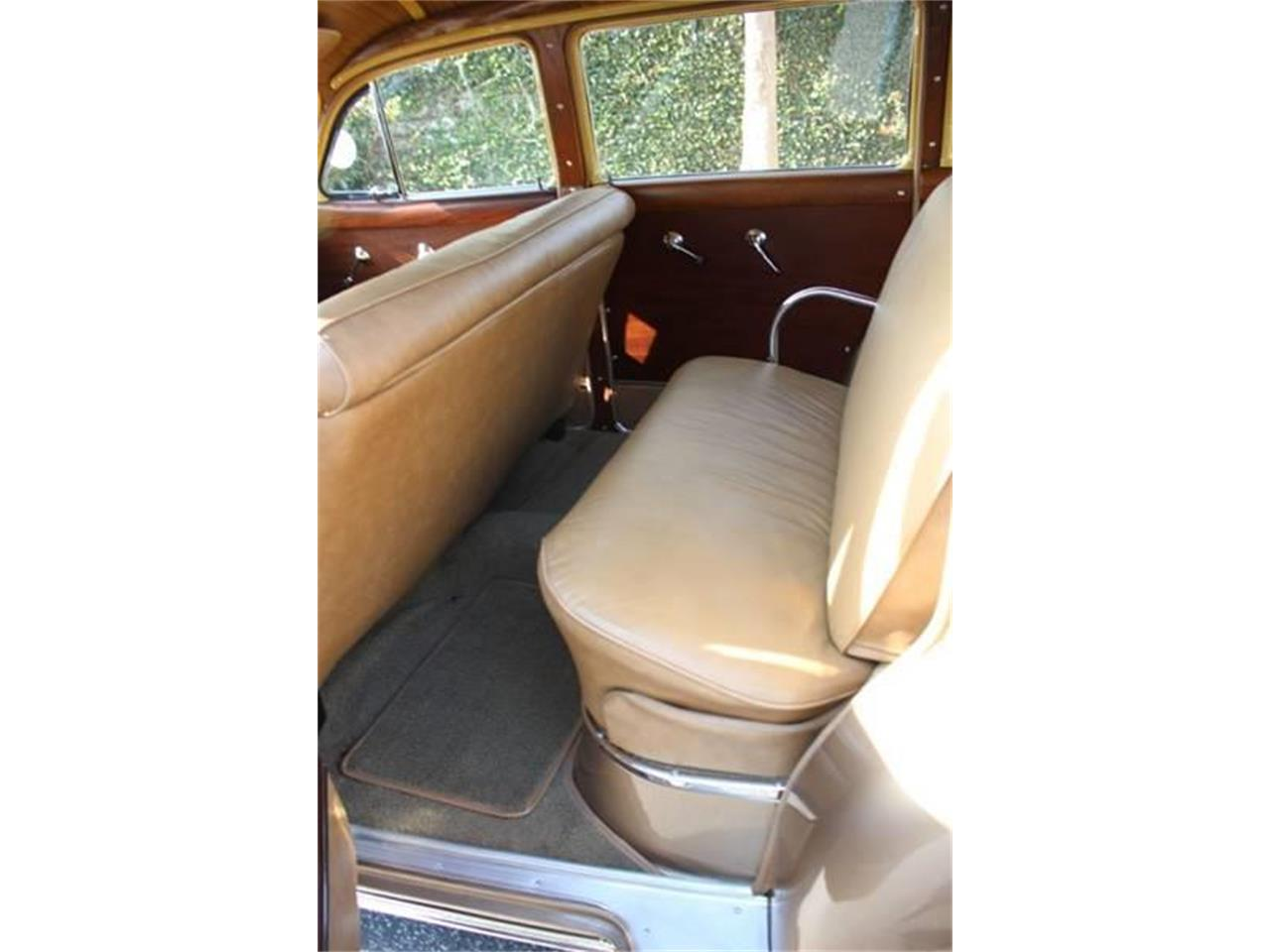 1950 Chevrolet Styleline Deluxe for sale in La Verne, CA – photo 29