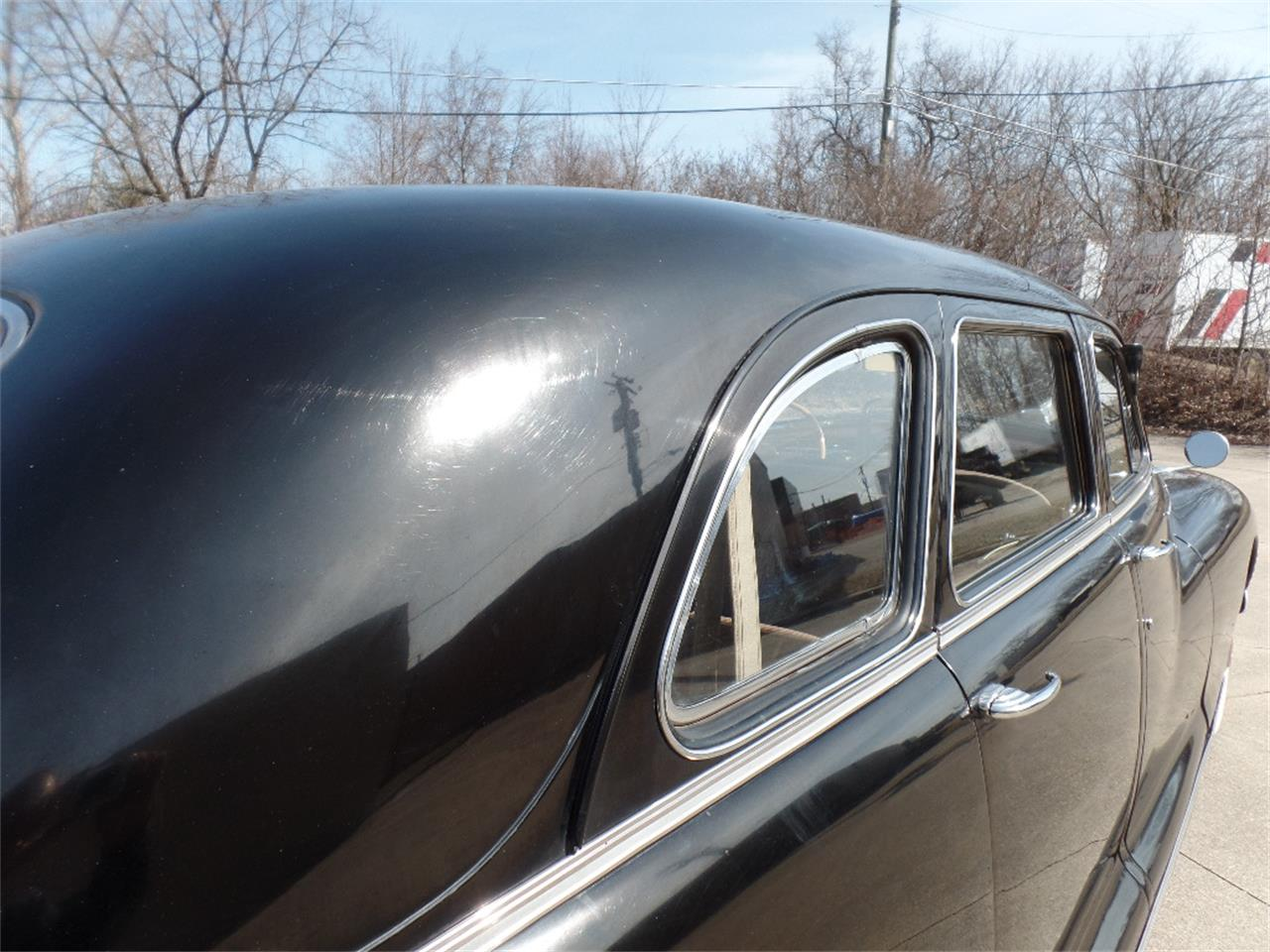 1946 Packard Clipper Super for sale in Clinton Township, MI – photo 22