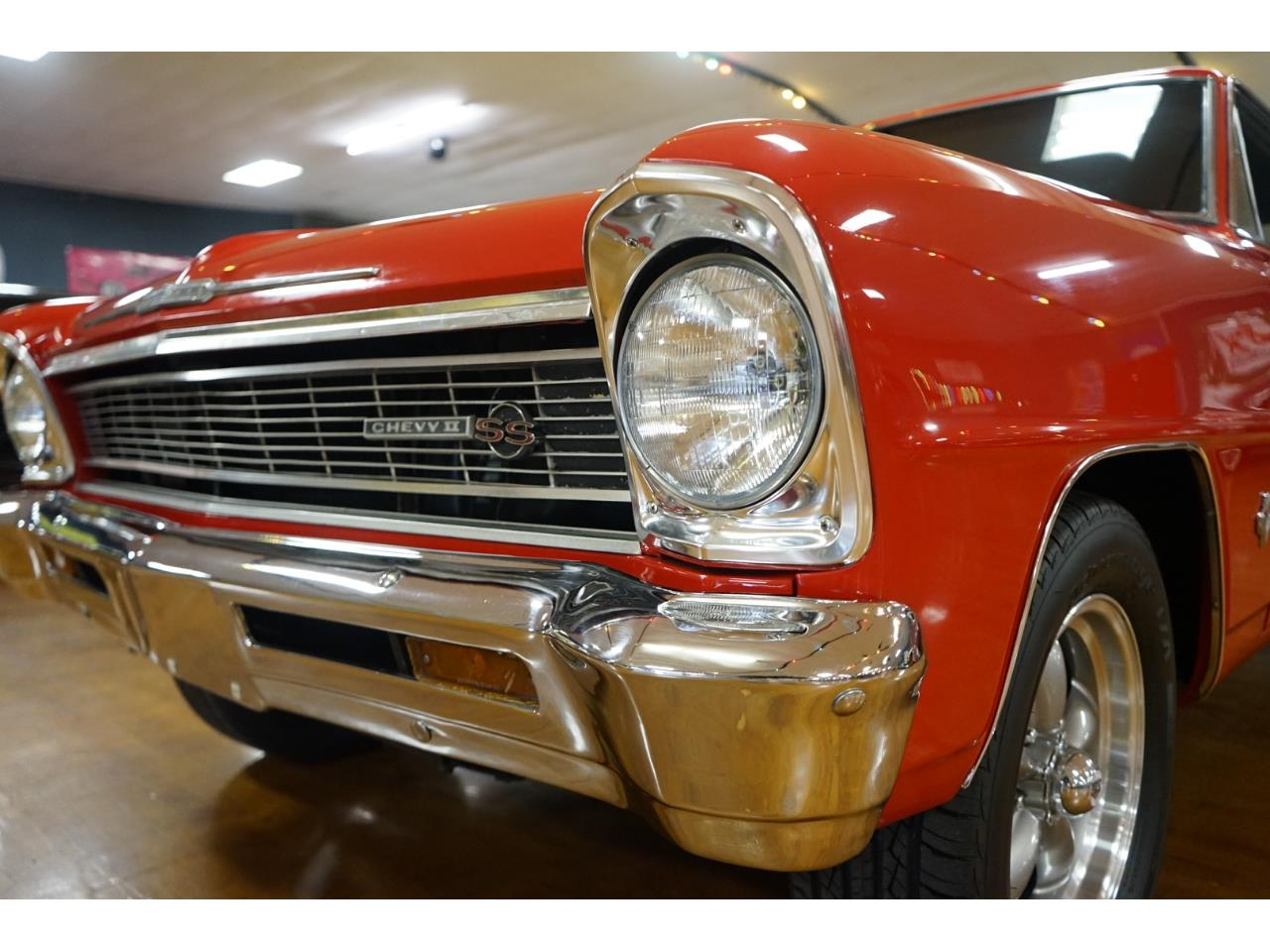 1966 Chevrolet Nova for sale in Homer City, PA – photo 27