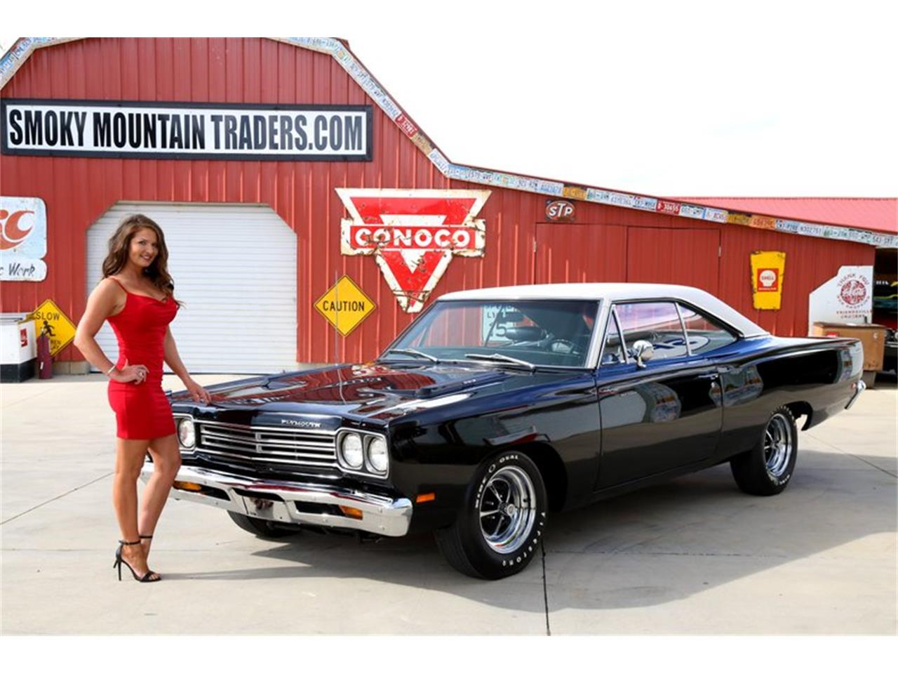 1969 Plymouth Road Runner for sale in Lenoir City, TN – photo 28