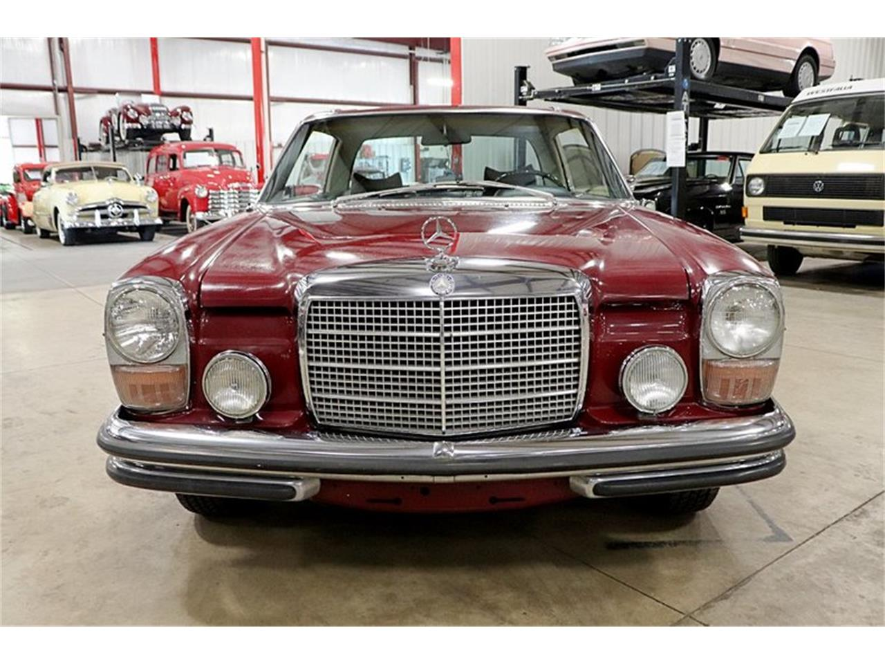 1971 Mercedes-Benz 250C for sale in Kentwood, MI – photo 8
