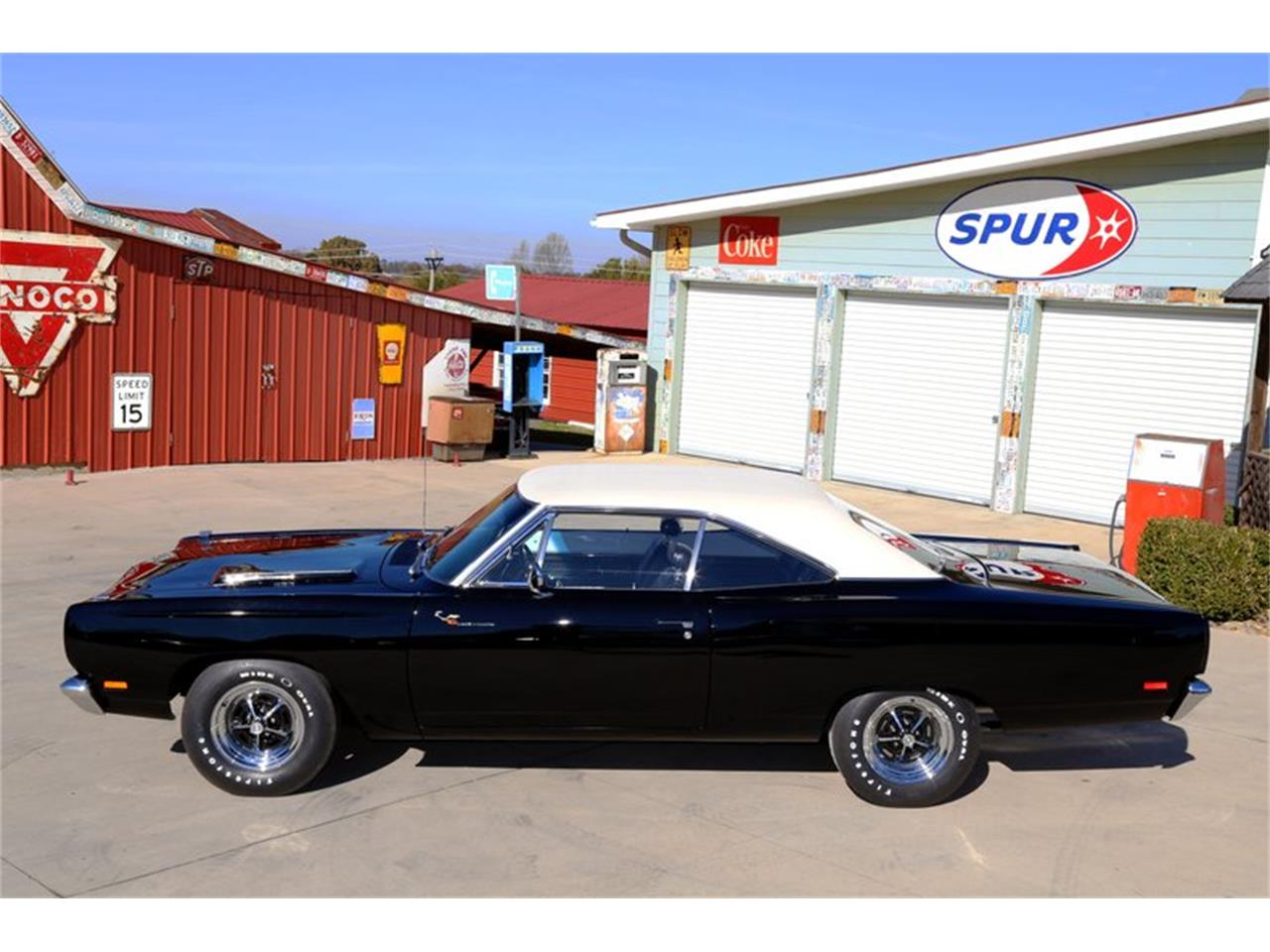 1969 Plymouth Road Runner for sale in Lenoir City, TN – photo 14