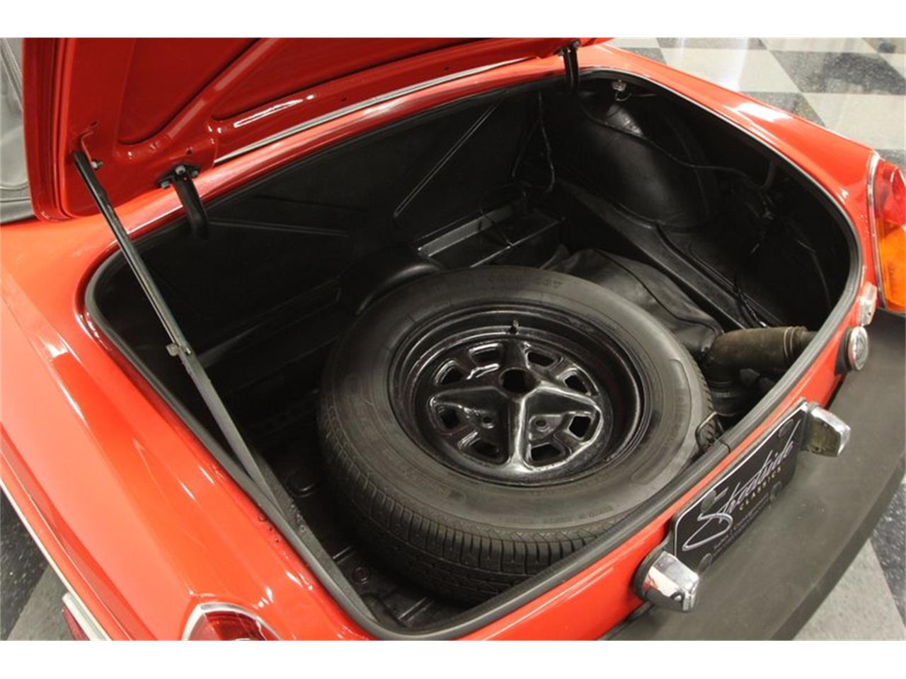 1978 MG MGB for sale in Lutz, FL – photo 45