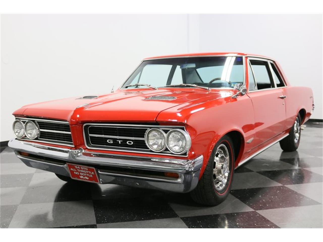 1964 Pontiac GTO for sale in Ft Worth, TX – photo 20
