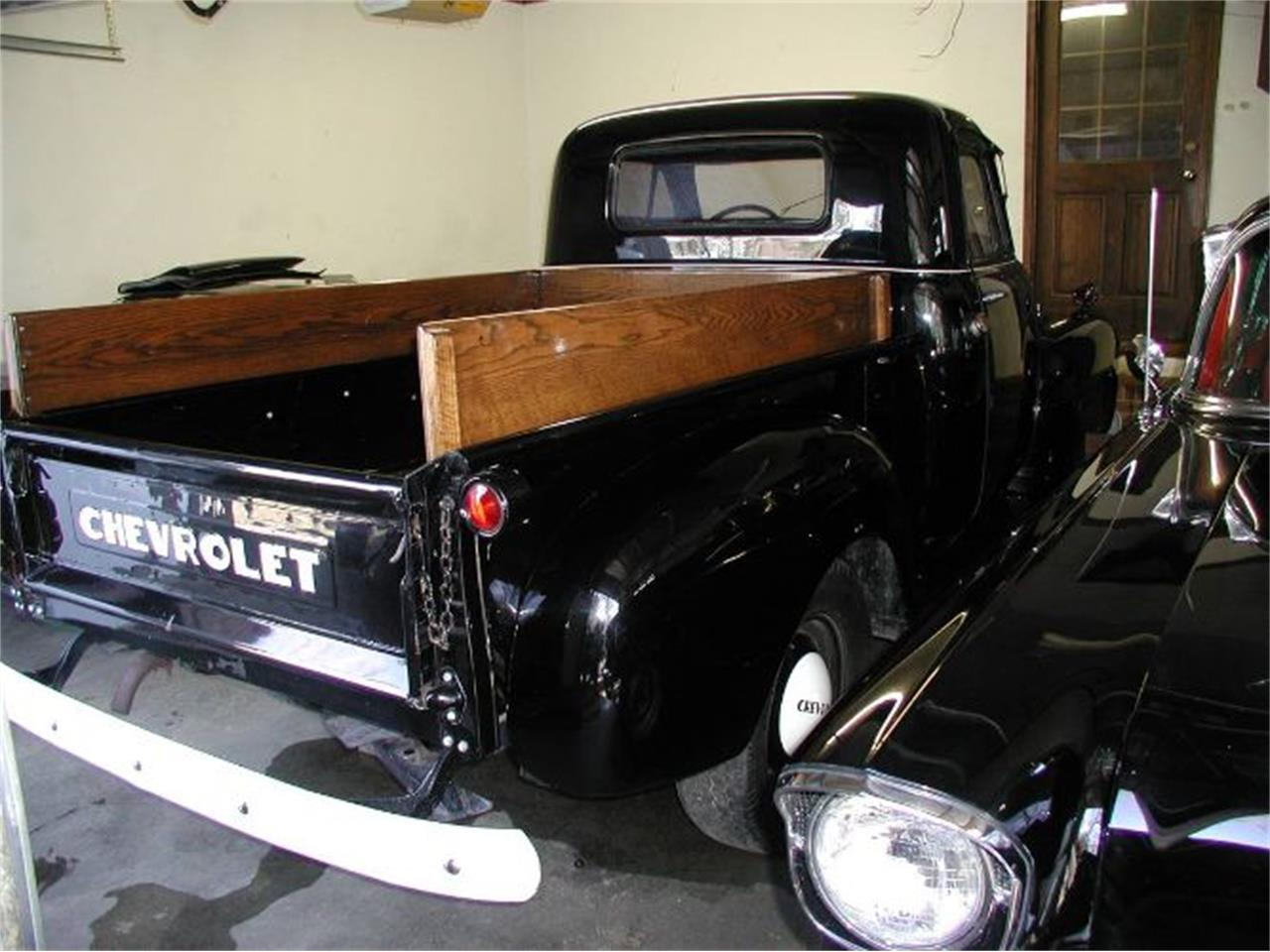 1953 Chevrolet 3100 for sale in Cadillac, MI – photo 3