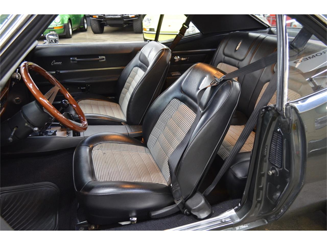 1968 Chevrolet Camaro for sale in Huntington Station, NY – photo 16