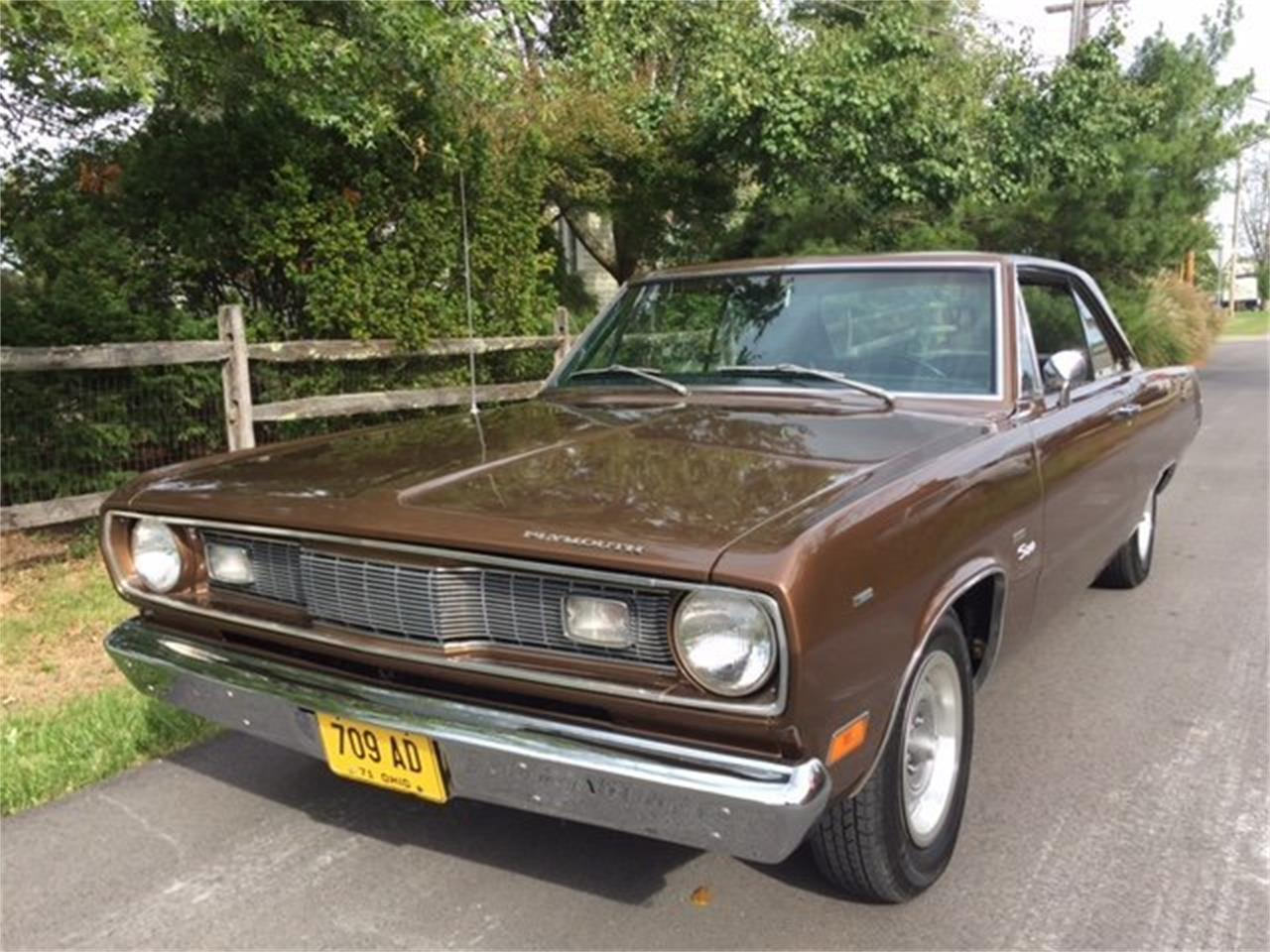 1971 Plymouth Scamp for sale in Milford, OH – photo 19