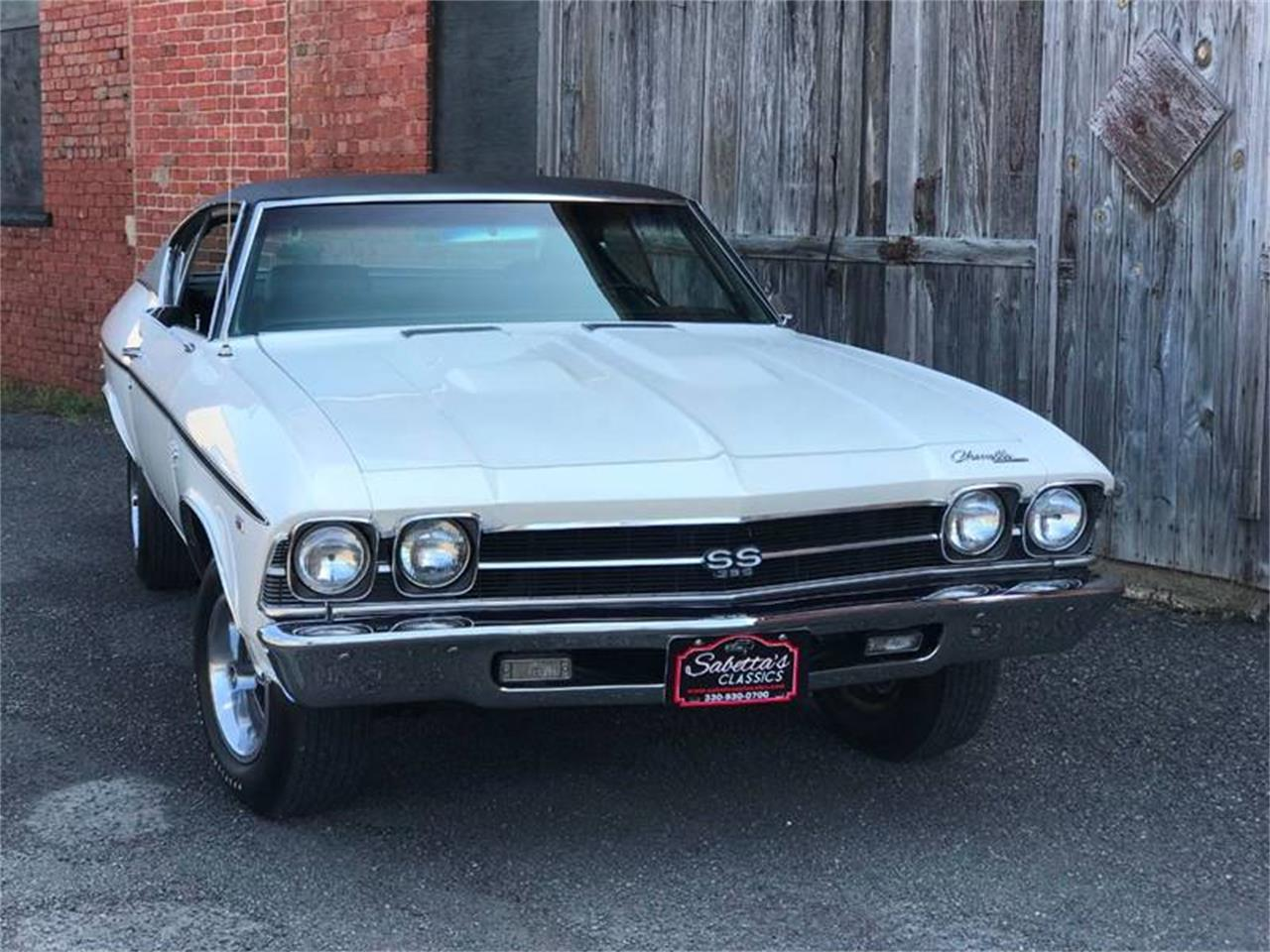 1969 Chevrolet Chevelle for sale in Orville, OH – photo 38