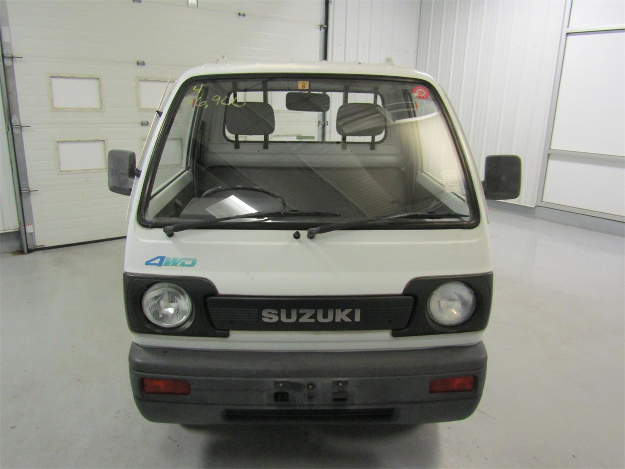 1991 Suzuki Carry for sale in Christiansburg, VA – photo 4