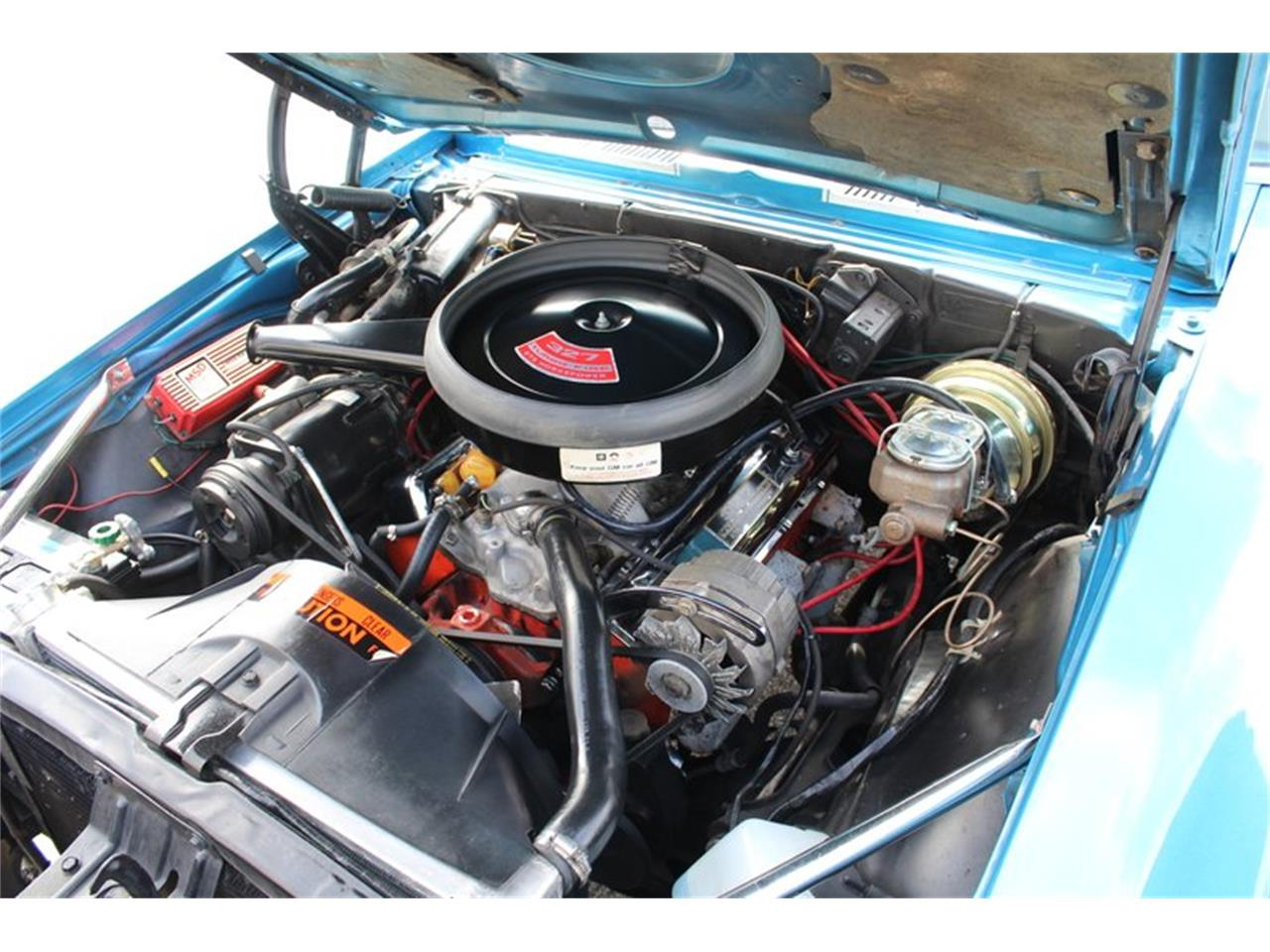 1968 Chevrolet Camaro for sale in Sarasota, FL – photo 31