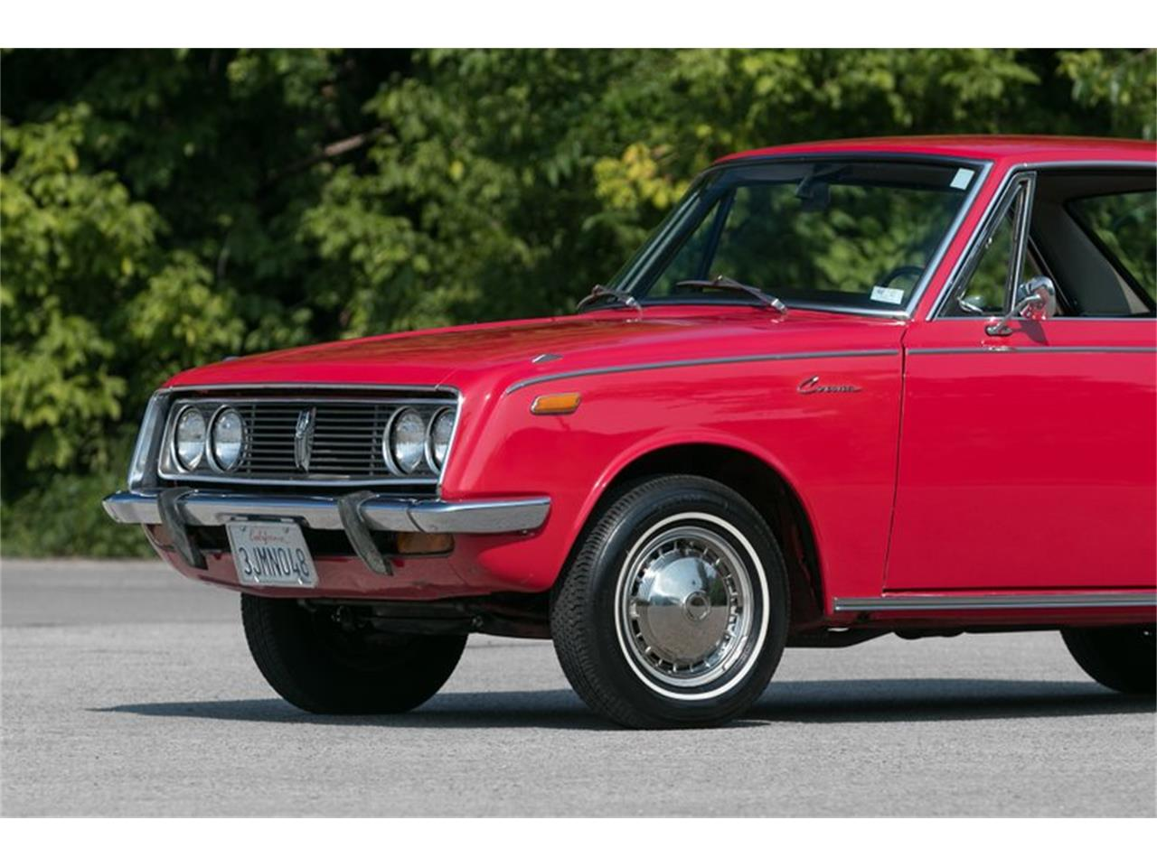 1969 Toyota Corona for sale in St. Charles, MO – photo 4