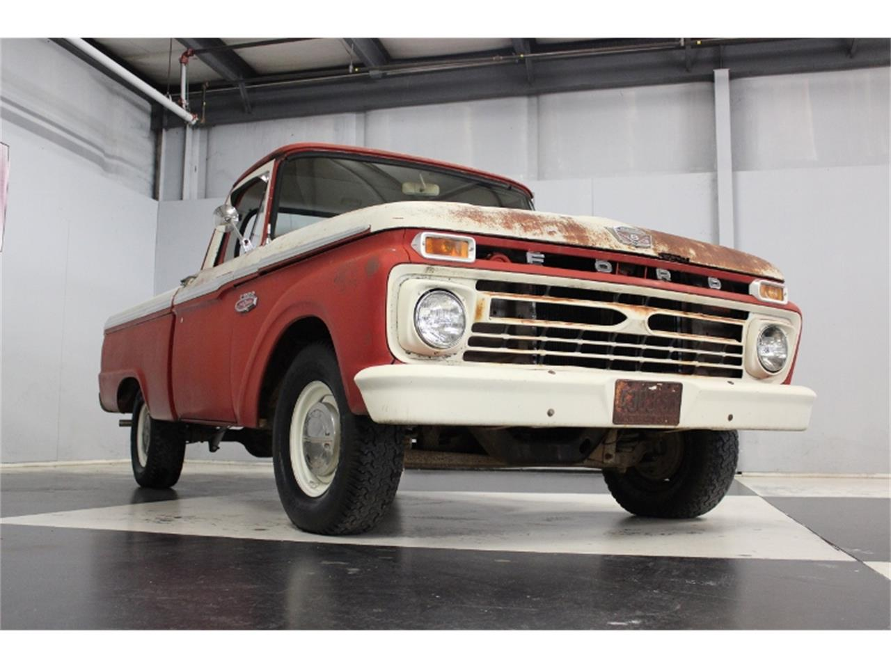 1966 Ford F100 for sale in Lillington, NC – photo 32