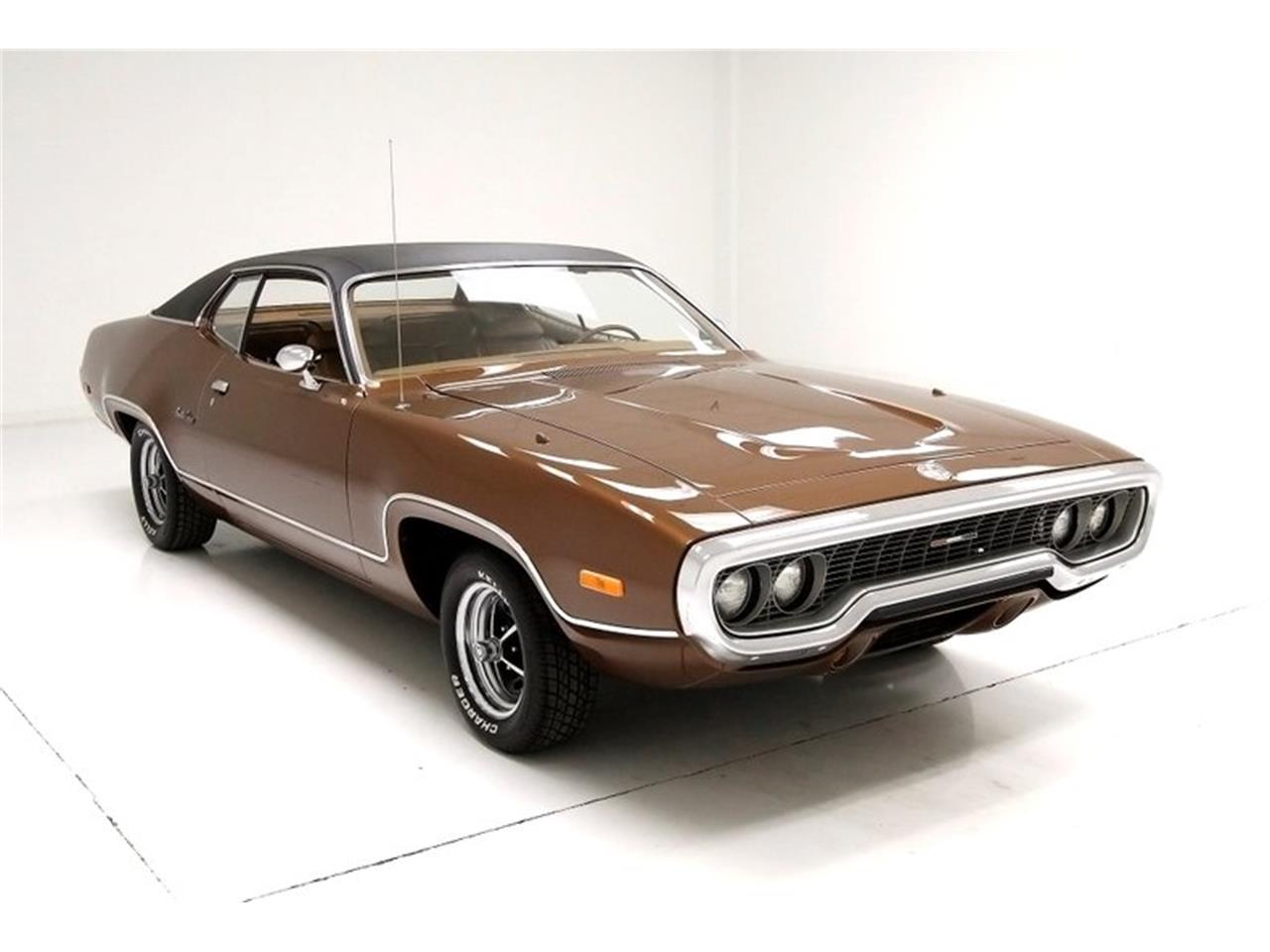 1972 Plymouth Satellite for sale in Morgantown, PA – photo 8