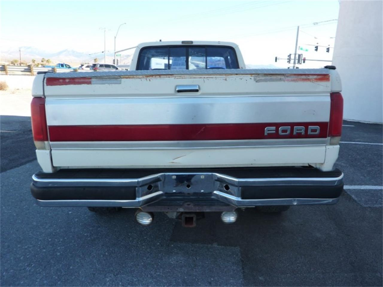 1989 Ford 3/4 Ton Pickup for sale in Pahrump, NV – photo 16