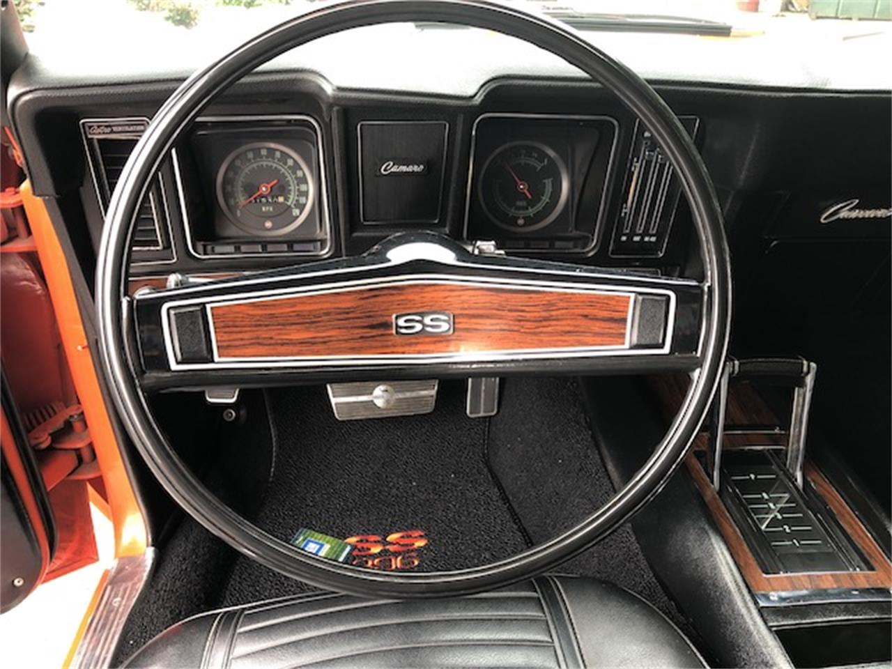 1969 Chevrolet Camaro SS for sale in York, PA – photo 26