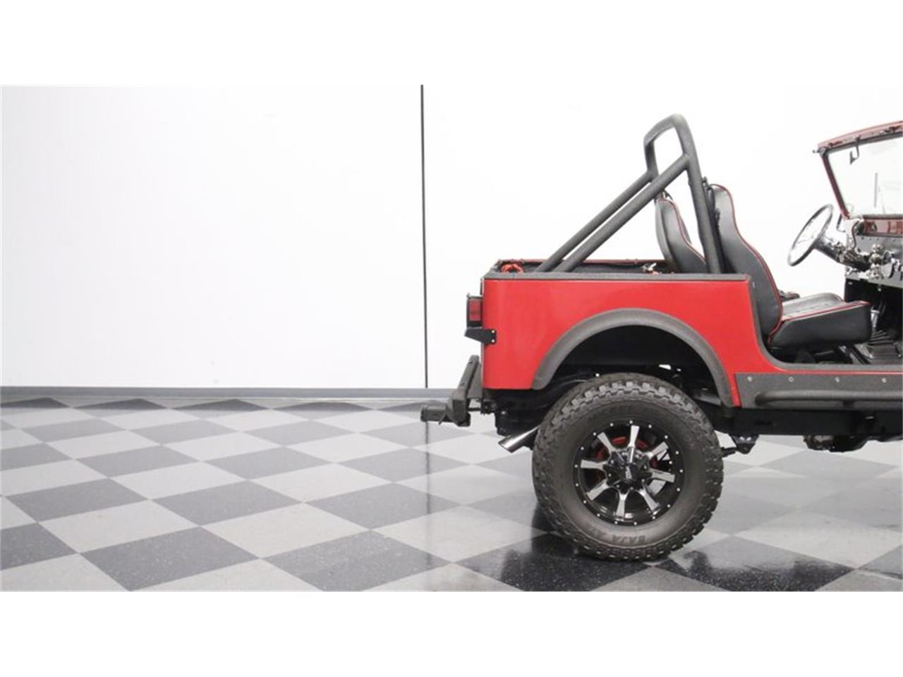 1982 Jeep CJ7 for sale in Lithia Springs, GA – photo 31