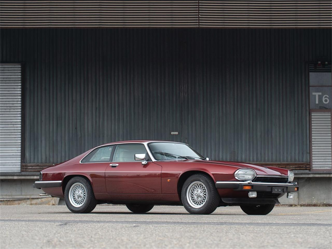 1991 Jaguar XJS for sale in Essen, Other
