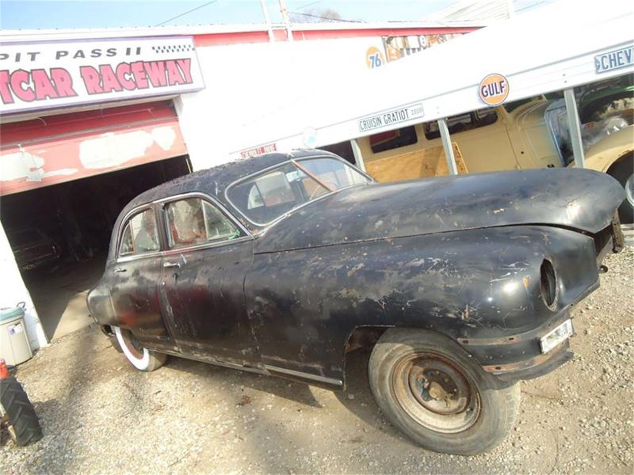 1948 Packard Clipper for sale in Jackson, MI