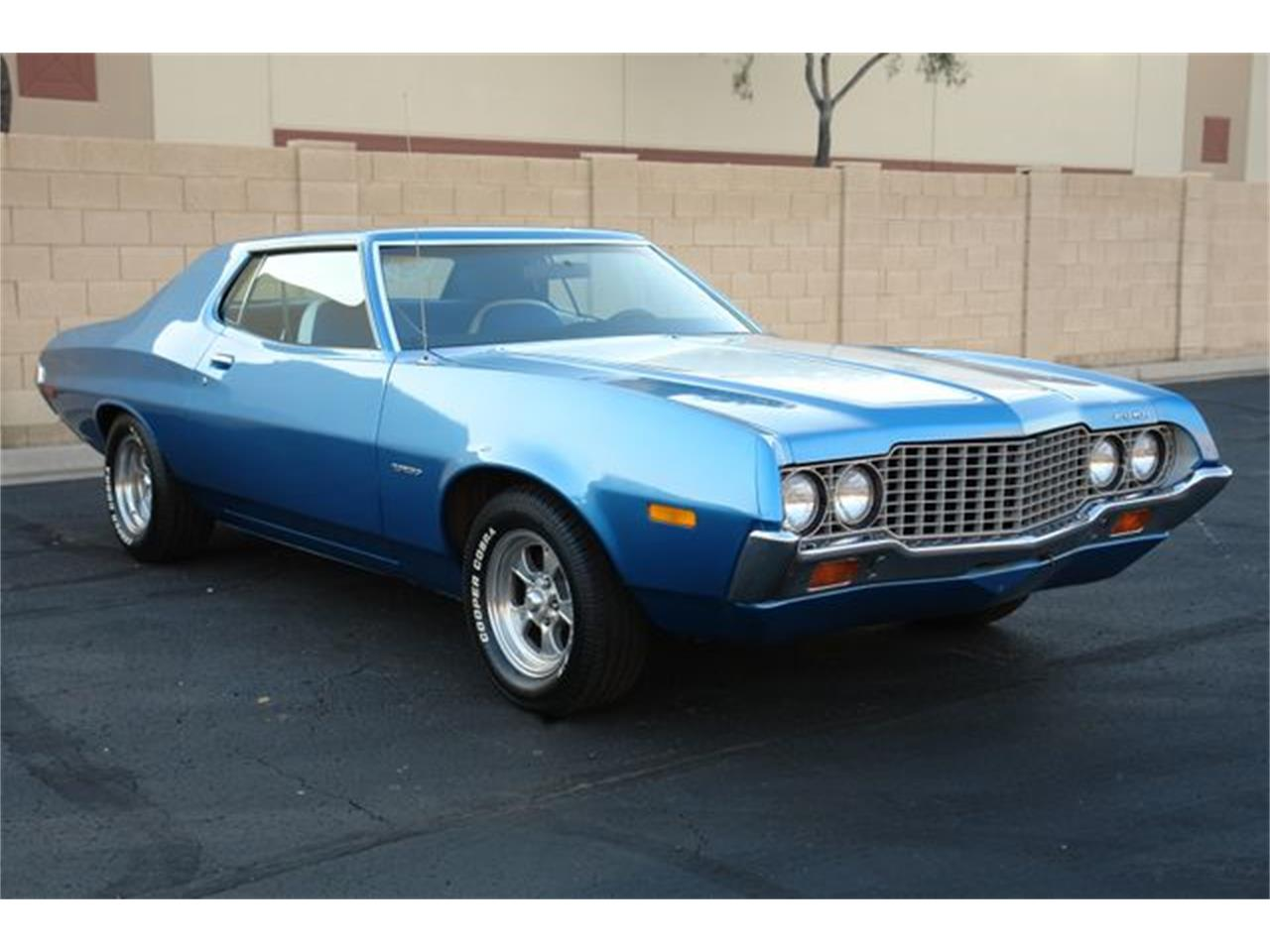 1972 Ford Torino for sale in Phoenix, AZ – photo 10