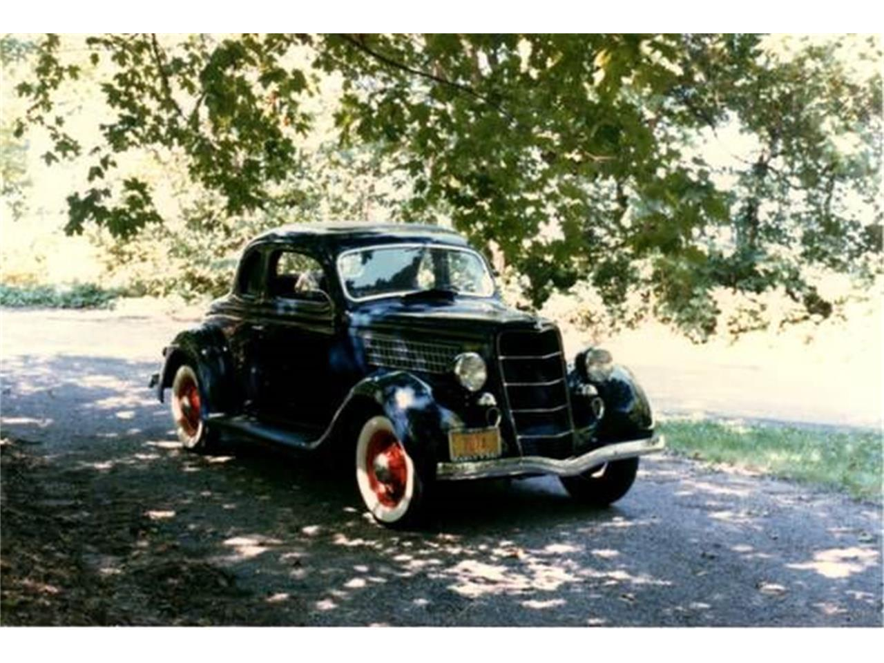 1935 Ford Coupe for sale in Cadillac, MI – photo 22