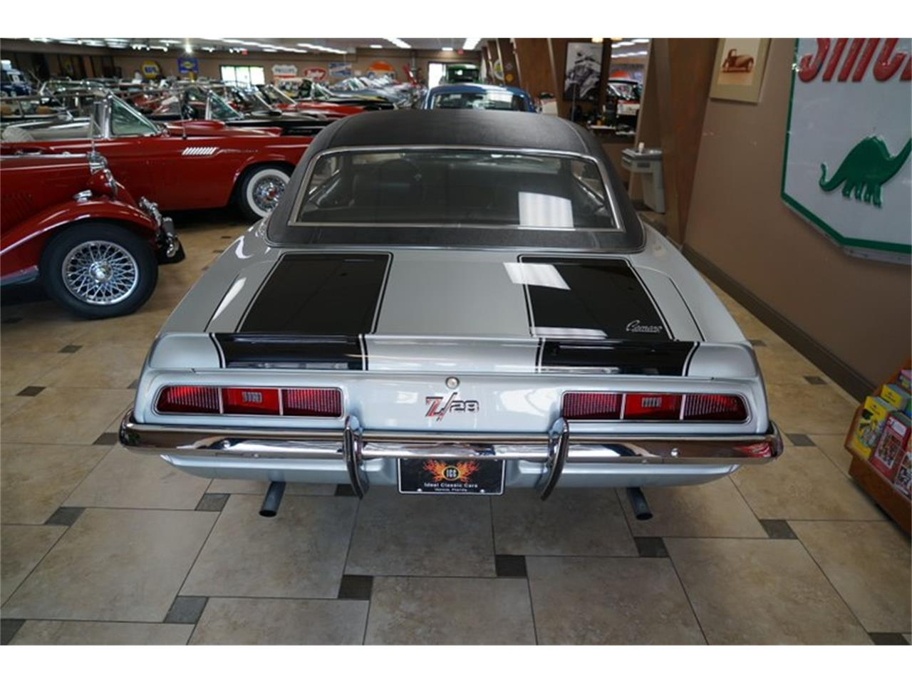 1969 Chevrolet Camaro for sale in Venice, FL – photo 4