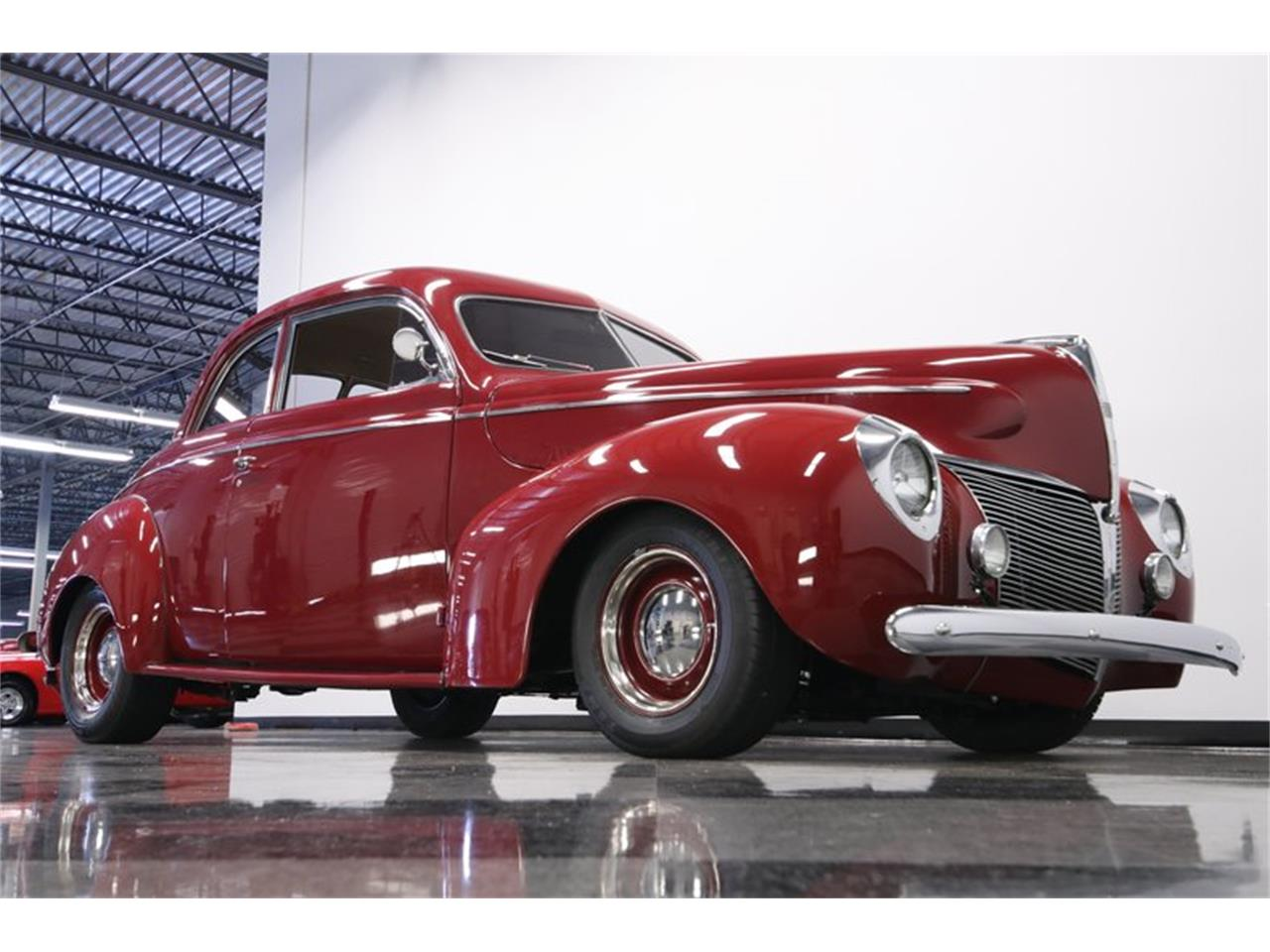 1940 Mercury Coupe for sale in Lutz, FL – photo 35