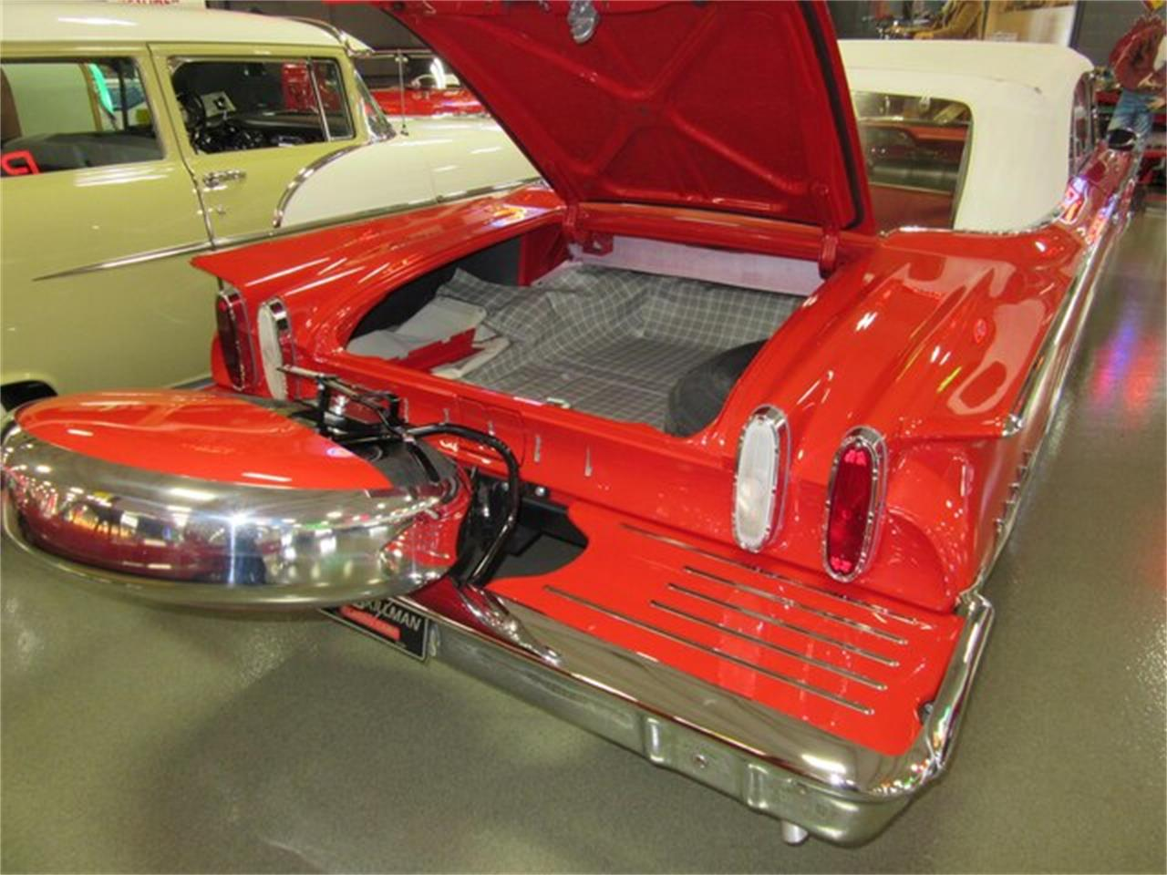 1960 Edsel Ranger for sale in Greenwood, IN – photo 78
