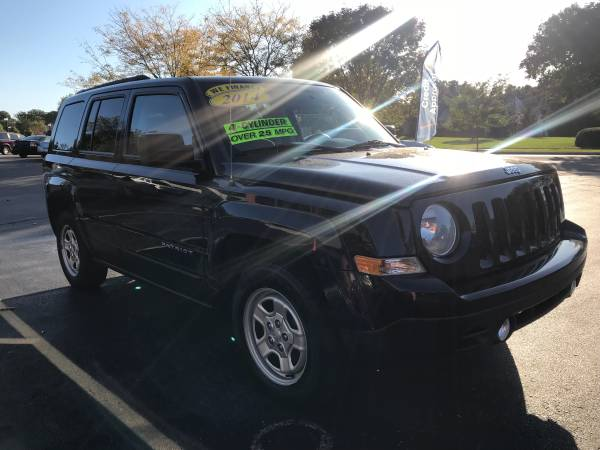 2014 Jeep Patriot Sport **$75/wk WAC** for sale in Fort Wayne, IN – photo 7