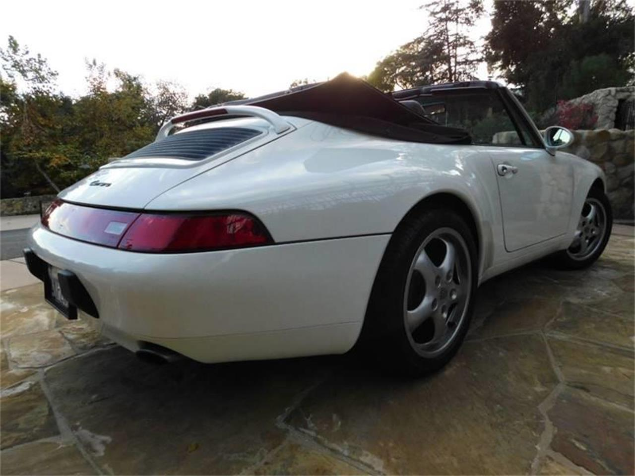 1995 Porsche 911 for sale in Santa Barbara, CA – photo 9