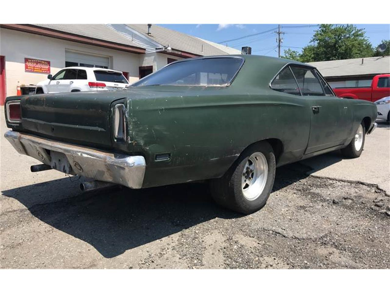 1969 Plymouth Road Runner for sale in Westford, MA – photo 6