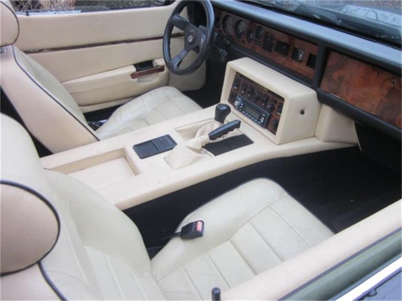 1986 TVR 280i for sale in Stratford, CT – photo 14