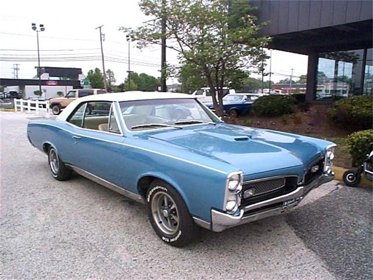 1967 Pontiac GTO for sale in Stratford, NJ – photo 5