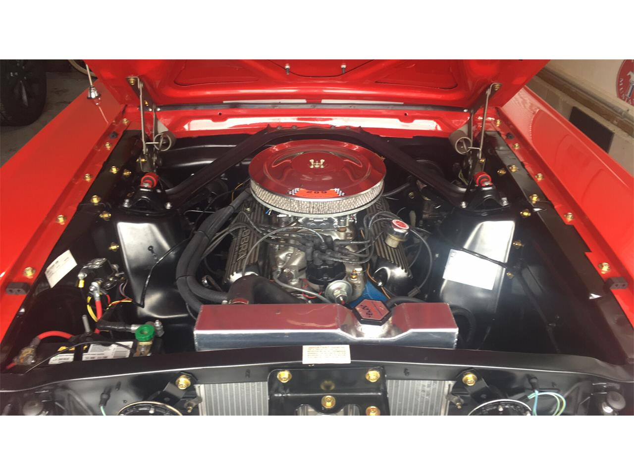 1966 Ford Mustang GT for sale in Marlboro, NJ – photo 24