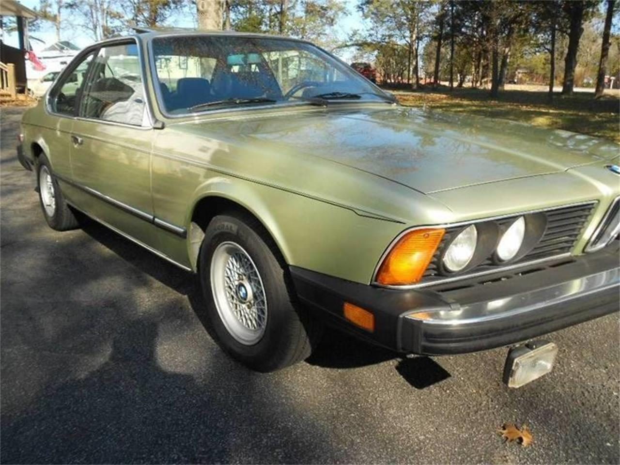 1977 BMW 6 Series for sale in Long Island, NY ...