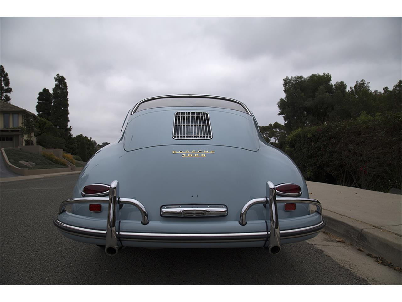 1959 Porsche 356A for sale in La Jolla, CA – photo 12
