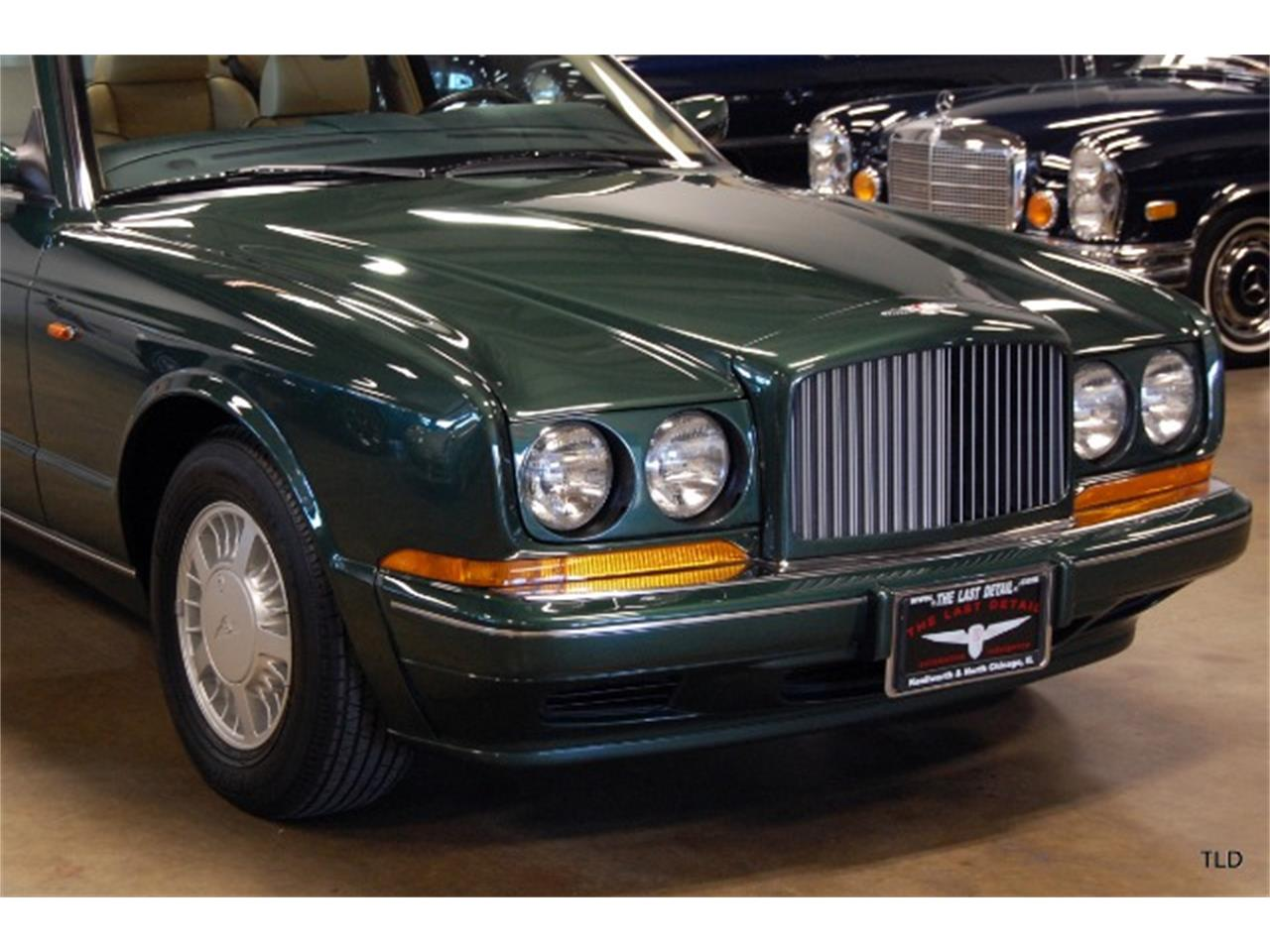 1993 Bentley Continental for sale in Chicago, IL – photo 3