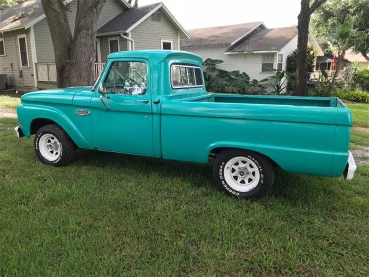 1966 Ford F100 for sale in Cadillac, MI – photo 9