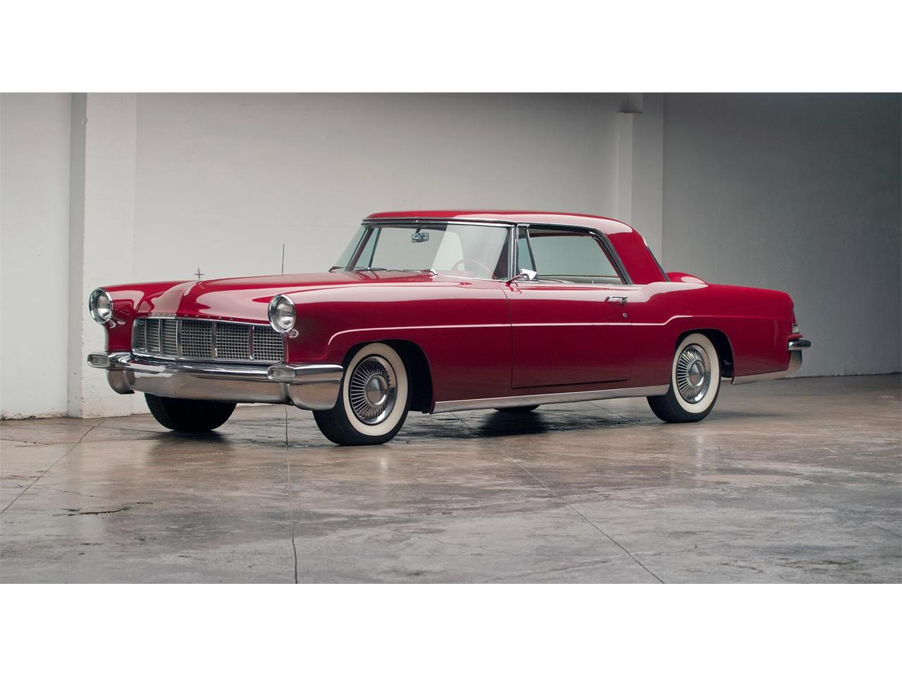 1956 Lincoln Continental Mark II for sale in Corpus Christi, TX