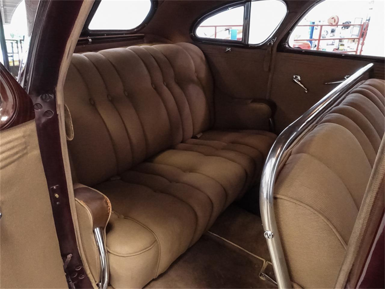 1935 Chrysler Airflow for sale in St. Louis, MO – photo 32